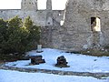 Хаапсалу. Старая крепость. Фото Виктора Белоусова. - panoramio (4).jpg