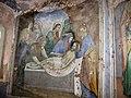 Церковь Бориса и Глеба в Кидекше 3111. Фрески.JPG