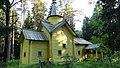 Церковь Флора и Лавра в Мегреге 04.JPG