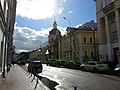 Церковь святителя Николая в Звонарях, Москва 09.jpg