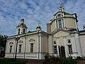 Церковь святителя Николая в Кузнецах, Москва 05.jpg