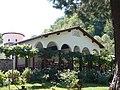 Църквата на манастир Седемте престола.JPG