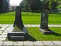 Чесменское воинское кладбище. Сёмин и Магдик.jpg