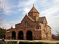 Վաղարշապատ, Սուրբ Գայանե եկեղեցի 20.jpg