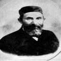 אברהם משה לונץ חוקר תולדות ארץ - ישראל ( 1854-1918) .-PHG-1012556.png
