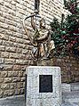 פסל דוד המלך .JPG