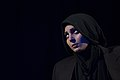 نمایش مذهبی بگو حرام محصول گروه تئاتر طراوت در قم به روی صحنه رفت taravat theater group - qom city- Iran Country 05.jpg