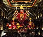 মানিকতলা চালতাবাগান দূর্গা পূজা ২০১৬.jpg