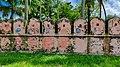 মোঘল স্থাপত্যের একটি অনন্য কীর্তি ইদ্রাকপুর দুর্গ.jpg