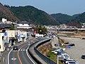 国道169号 吉野町上市にて Kamiichi 2011.4.10 - panoramio.jpg