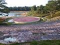 """坪山 聚龙山公园 湖边的圆形""""舞台"""" - By 科技小辛 - panoramio.jpg"""