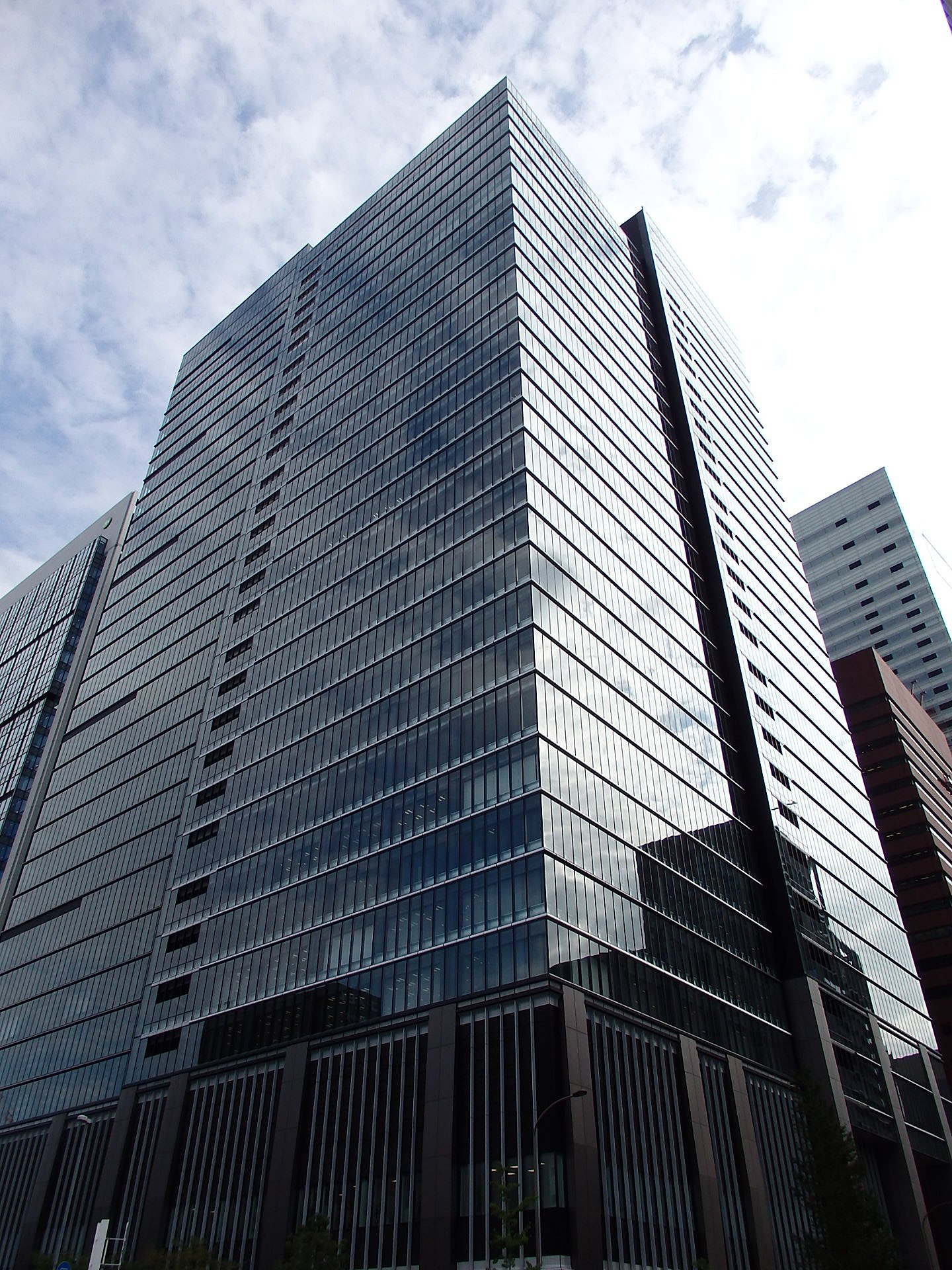 nomura research institute