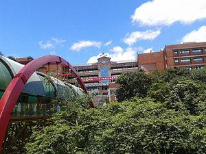 Hsinchu County - Ta Hwa University of Science and Technology