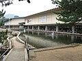 奈良国立博物館新館 - panoramio.jpg
