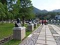 慈湖雕塑紀念公園 Cihu CKS Memorial Sculpture Park - panoramio.jpg
