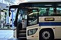 拝島営業所・昭島駅・立川駅南口-伊那・駒ヶ根・飯田線(伊那バス ) - panoramio.jpg