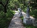 石罗汉像 - Arhats Statues - 2014.08 - panoramio.jpg
