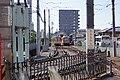 道後溫泉站 Dogoonsen Station - panoramio (1).jpg