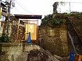 「無断の通り抜けはお断りです。地主」 - panoramio.jpg