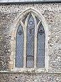 -2019-01-07 Window, South elevation, Church of Margaret's, Paston (1).JPG