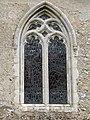 -2020-08-23 Window in south elevation, Saint Peter and Saint Paul Church, Sustead, Norfolk (4).JPG