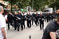 -Ohlauer Räumung - Protest 27.06.14 -- Wiener - Ohlauer Straße (14343010457).jpg