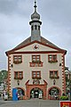 00 8523 Bad Kissingen - Altes Rathaus.jpg