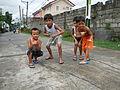 0124jfCamella Baliuag Tangos Sign School Chapel Bulacanfvf 26.JPG