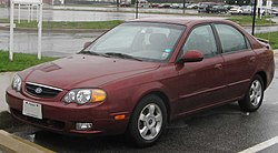 Used 2009 Kia Spectra for sale - Pricing & Features   Edmunds