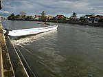 0315jfRiverside Masantol Market Harbour Roads Pampanga River Districts Villagesfvf 03.JPG