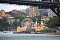 03 Luna Park amusement park, Sydney, Australia - 遊園地.jpg