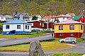 03 Olafsvik, Iceland - colorful Olafsvik, Iceland.jpg