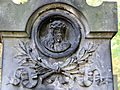 041012 Sculpture and architectural detail at the Orthodox cemetery in Wola - 15.jpg