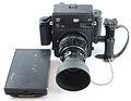 0467 Mamiya Universal 127mm f4.7 6x7 Polaroid no dark slides (7159443964).jpg