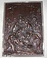 0484 - Milano - San Nazaro - Deposizione - Rilievo nella cripta - Foto Giovanni Dall'Orto 5-May-2007.jpg