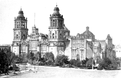 04a-The Cathedral-City of Mexico.png