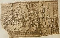 055 Conrad Cichorius, Die Reliefs der Traianssäule, Tafel LV.jpg