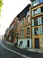 056 Toulouse Quais de la Garonne -Maison de Claude Nougaro-.JPG