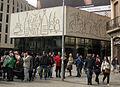 072 Fris de Picasso al Col·legi d'Arquitectes.jpg