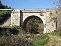 07 Pont sobre el torrent de Rupit, al Pont d'Armentera.jpg