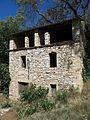 085 Molí del Ferrer (Vallfogona de Riucorb), façana sud.jpg