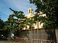 08993jfWelcome Poblacion Church Saint Rose Paniqui Tarlacfvf 27.JPG