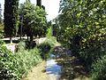 097 El riu Corb passant pel balneari de Vallfogona de Riucorb.jpg