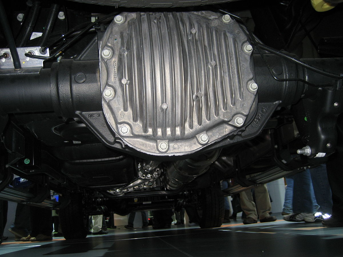 Sterling 10 5 axle - Wikipedia