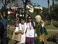 10th Anniversary Celebration of Bengali Wikipedia in Jadavpur University, Kolkata, 9-10 January, 2015 23.JPG