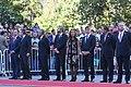 11 Marzo 2018, Ministra Cecilia Perez participa en la llegada del Prdte. Sebastian Piñera a La Moneda. (26885734888).jpg