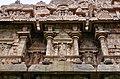 11th century Gangaikonda cholapuram Temple, dedicated to Shiva, built by the Chola king Rajendra I Tamil Nadu India (89).jpg