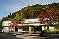 131109 Kanazawa Yuwaku Yumeji-kan Museum Kanazawa Ishikawa pref Japan02s3.jpg