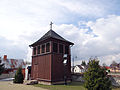 131413 Belfry of Saints Adalbert and Nicholas church in Jeruzal - 02.jpg