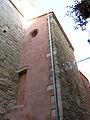 131 Església de Sant Pere (Monistrol de Montserrat), transsepte dret.JPG